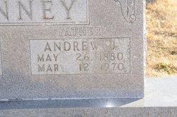 Andrew Jackson Denney