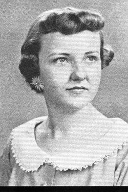 Virginia Crutchfield