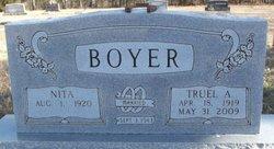 Truel Andrew Boyer