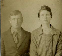 Mattie Victoria <i>Barnett</i> Doshier