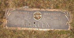 Harold Cleo Harlen