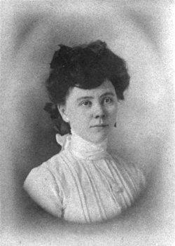 Martha Frances <i>Thompson</i> Petri
