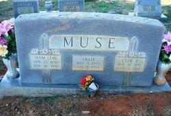 Cloe E. <i>Long</i> Muse