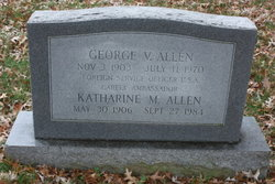 Katharine <i>Martin</i> Allen