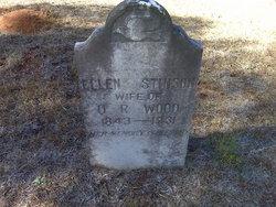 Ellen <i>Stinson</i> Wood