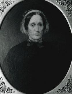 Catherine Blakely <i>Hobson</i> McNairy