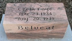 Creta Faye Belveal