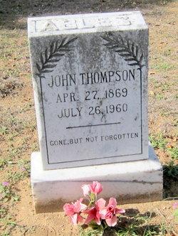 John Thompson Ables
