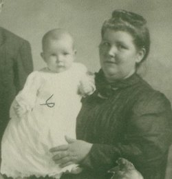 Harriet Mable Hattie <i>Ferris</i> McMillan
