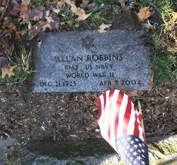 Allan E Robbins