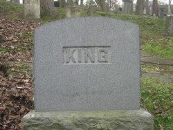 Alice Hubbard Allie <i>Pond</i> King