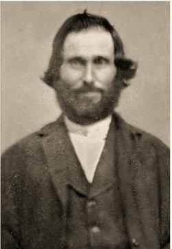 Richard Arnold Bassett Crabtree