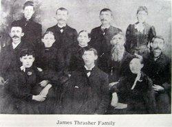 James Thrasher