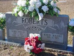 Mavis Maxine <i>Pennington</i> Roberts