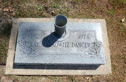 Kay <i>Markowitz</i> Dancer