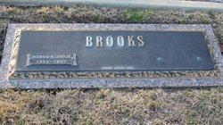Bernard Moses Brooks