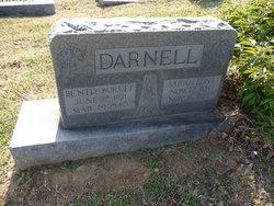 Sarah Edna <i>Smith</i> Darnell