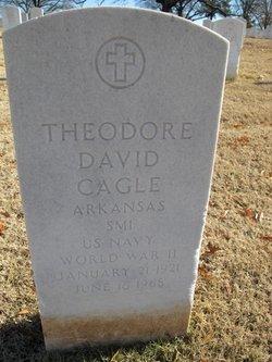 Theodore David Cagle