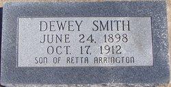 Dewey Smith