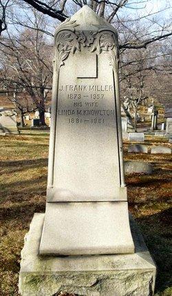 Linda M. <i>Knowlton</i> Miller