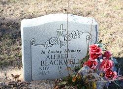 Alfred Leroy Blackwell