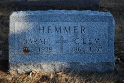 Clement Clem Hemmer