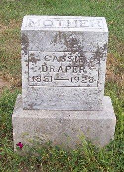 Cassandra Cassie <i>Selfridge</i> Draper
