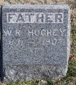 William Rainey Hughey, Sr