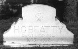 Herbert Clarence Beatty