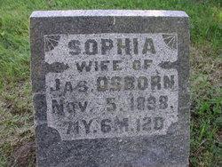 Sophia <i>Ware</i> Osborn