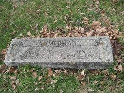 Benjamin Davis Ammerman