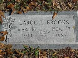 Carol Lee Brooks