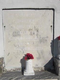 Josephine <i>LaBarbara</i> Albano