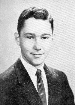 James Frederick Rick Alexander, Jr