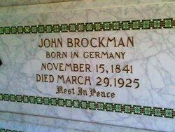John Brockman