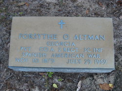 Forsythe Oliver Altman
