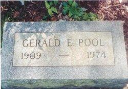 Gerald Eugene Pool