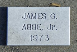 James George Abbe, Jr