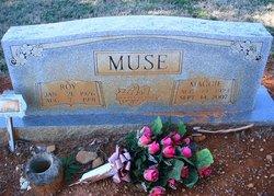 Maggie <i>Bryan</i> Muse
