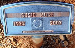 Susie Muse