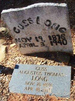 Augustus Thomas Guss Long