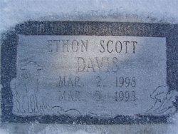 Ethon Scott Davis