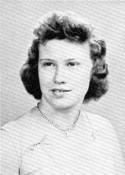 Nora Mae Andersen