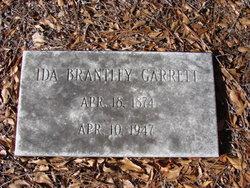 Ida <i>Brantley</i> Garrett