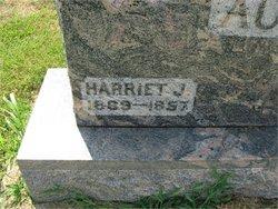 Harriet J <i>Roach</i> Austin