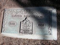 David Joseph Danielson