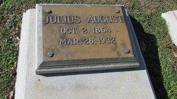 Julius August