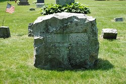 Josephine Billings