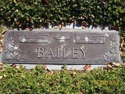 Mildred Leona <i>Haley</i> Bailey
