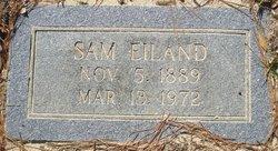 Sam Mason Eiland